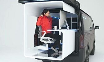 Neue Freiheit Homeoffice? Mobile Homeoffice