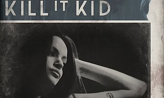 Kill it Kid veroeffentlichen neue Single Caroline