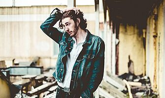 Hozier veroeffentlicht Single Take me to church