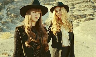 First Aid Kit veroeffentlichen neues Album Stay Gold
