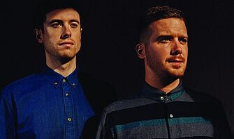 Gorgon City sind erfolgreich mit Single Ready for your love