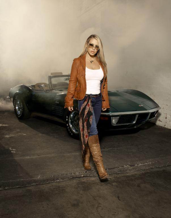 "Musik Rock/Pop: ""IT'S A MAN'S WORLD"" Anastacias neues Album erscheint am 09.11.2012"