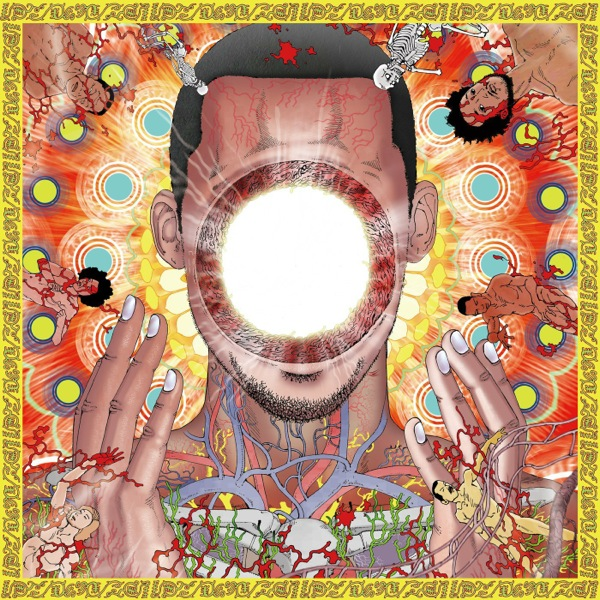 Album Flying Lotus You re Dead